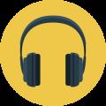 headphones هيدفون
