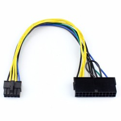 converter power 24pin to 10pin