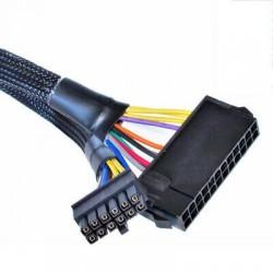 converter power 24pin to 12pin