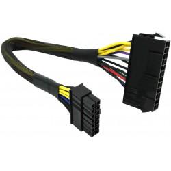 converter power 24pin to 14pin