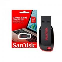flash memory sandisk 32g