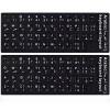 laptop stickers keyboard black