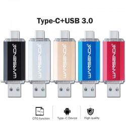 flash memory 128G usb - type c