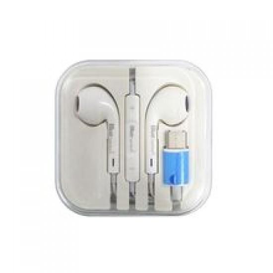 earphone gzsp 6-7-8 iphone plug