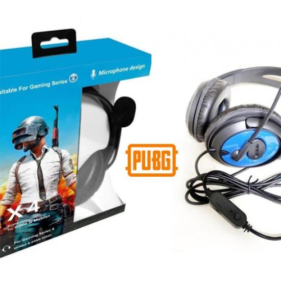 headphone pubg