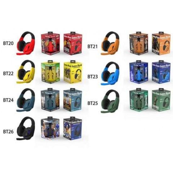 headphone army-98