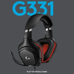 Logitech G331 GAMING HEADSET