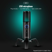 microphone yanmai q18 usb