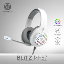 Fantech BLITZ MH87 - white