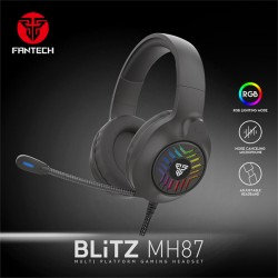 Fantech BLITZ MH87 Multi Platform Gaming Headset