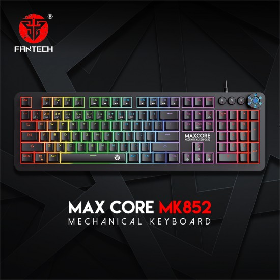 keyboard Fantech MK852 Max core