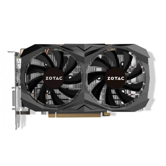 ZOTAC GeForce® GTX 1060 3GB AMP Core Edition