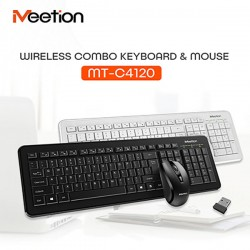 MEETION MT-C4120 Wireless Combo