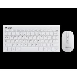 2.4G Wireless Keyboard and Mouse Combo MINI4000