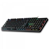 LED Mechanical Gaming Keyboard MK007