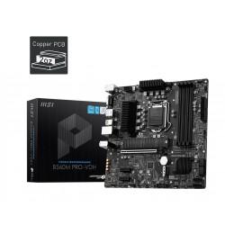 motherboard MSI B560M PRO-VDH