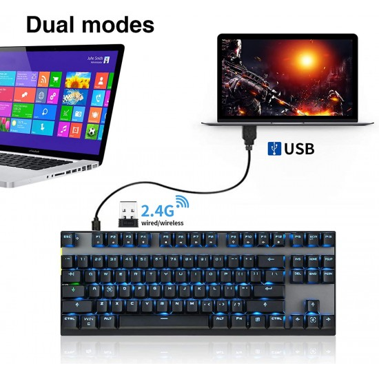 MOTOSPEED K82 (CK82) Keyboard