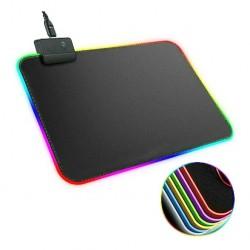 Pad Mouse rasure RGB small