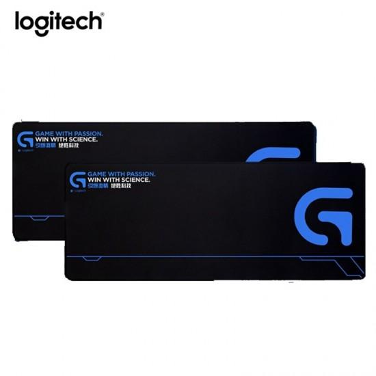 Logitech Super Large Size Mouse Pad 800*300*3MM Natural Rubber