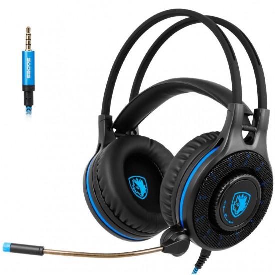headphone sades sa-936