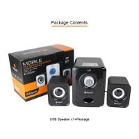 KISONLI - Speaker Bluetooth U-2900BT